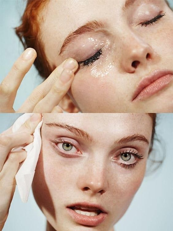 tips for how to remove makeup