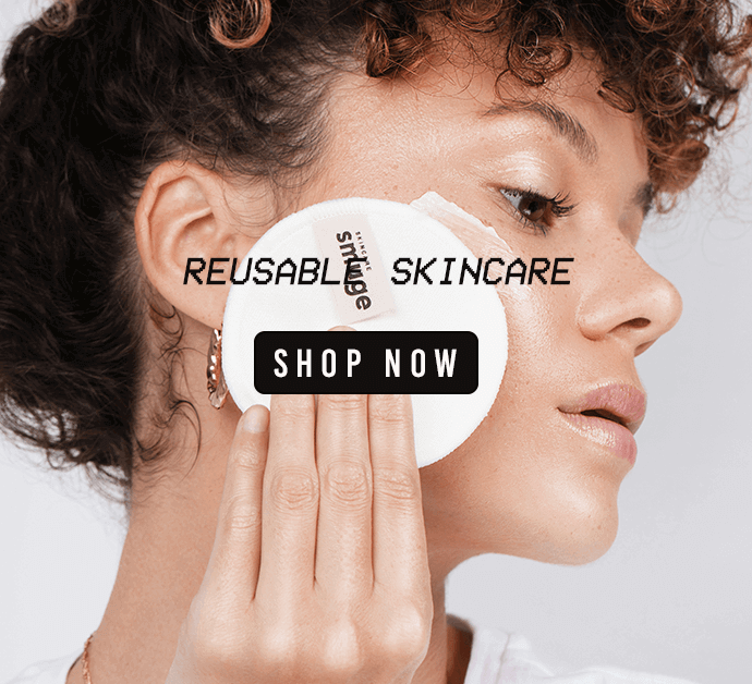 Reusable-skincare